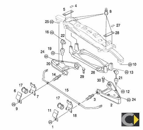 Mercedes Benz Transmission Wiring Harness moreover Wastegate actuator hoses also Audi  pact Car as well Saturn Aura Radio Wiring Diagram Schemes Html as well How To Replace Timing Chain On Audi A3 1 6 Fsi 2005 2007. on smart fortwo engine