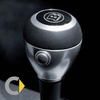 ORIGINAL SMART. SMART 451/450 FORTWO. Shift knob