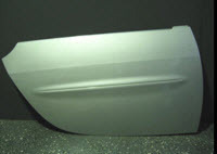 SMART 450 F0RTWO COUPE. Body panel right door