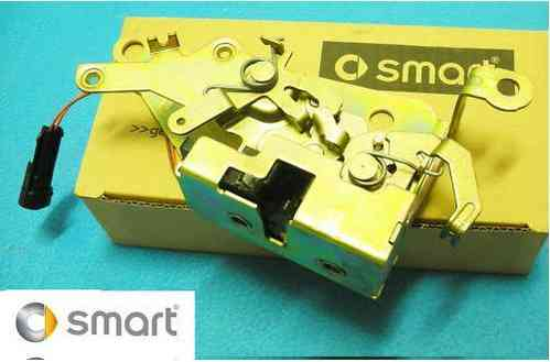 ORIGINAL SMART. SMART 450 FORTWO. Left door lock
