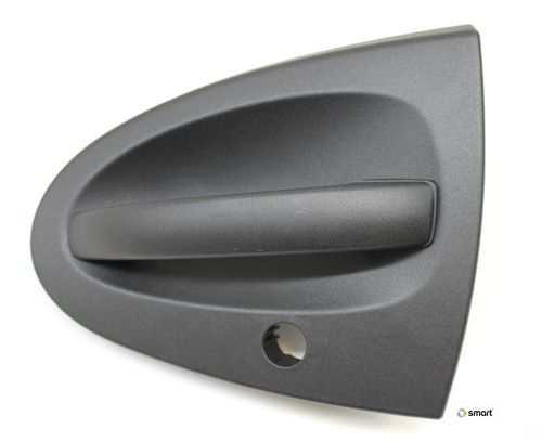 SMART ORIGINAL. SMART 451 FORTWO. Left door handle