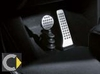 BRABUS ORIGINAL. SMART 451 FORTWO. Pedal covers