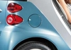 SMART ORIGINAL. SMART 451 FORTWO. Tapa deposito color
