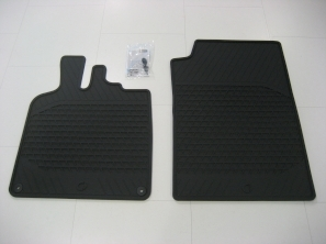 SMART ORIGINAL. SMART 451 FORTWO. Alfombrillas impermeables