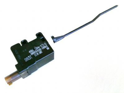 SMART ORIGINAL. SMART 450 FORTWO. Solenoide tapa combustible