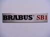 BRABUS ORIGIN. LABEL SELF 1
