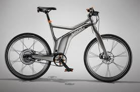ebike smart. Modelo dark grey
